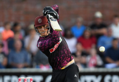 Brisbane Heat add exciting English star to BBL team