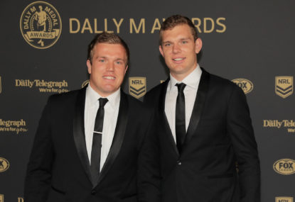 Manly lock away Trbojevic brothers on long-term deals