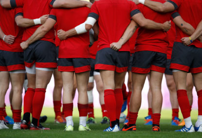 Enough of the sniping and griping: This is how rugby can enrich your life