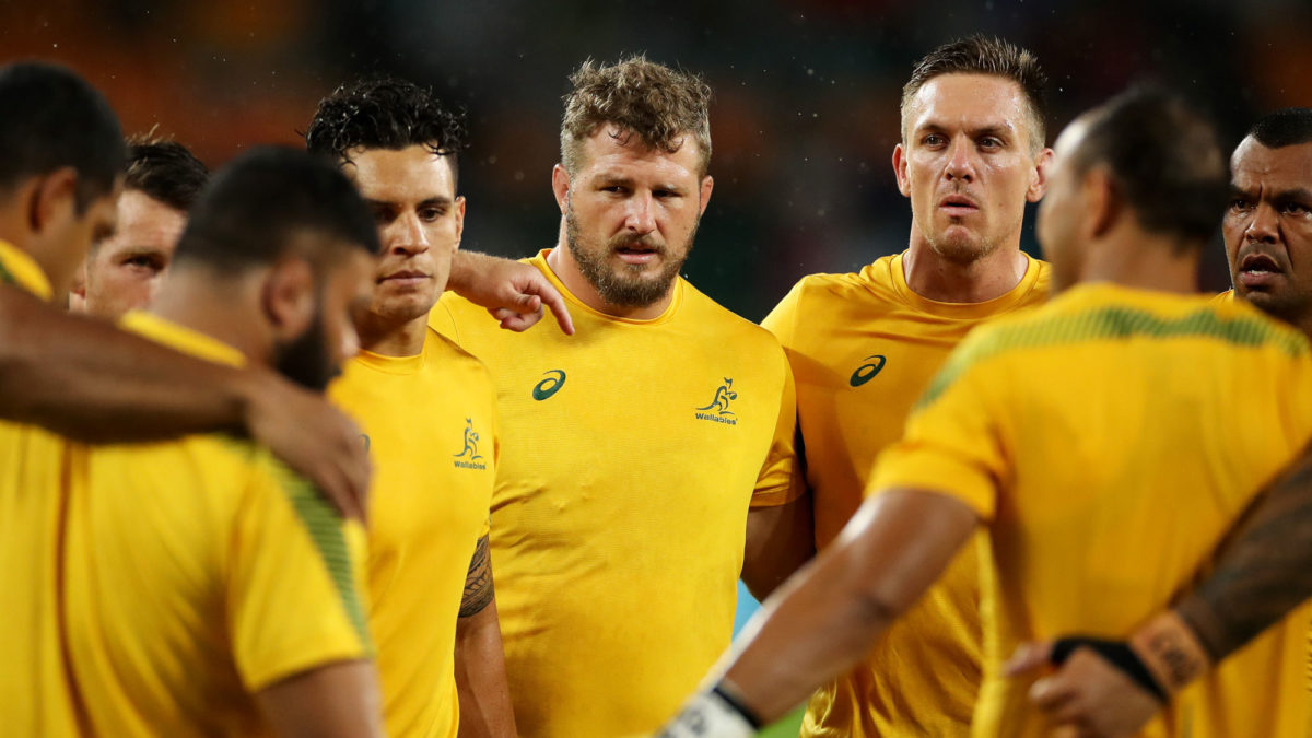 What the Wallabies need to do to upset England on Saturday