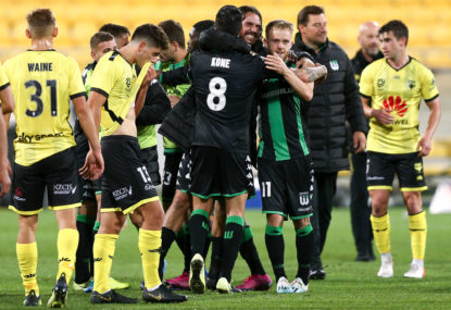 Six talking points from A-League Round 1