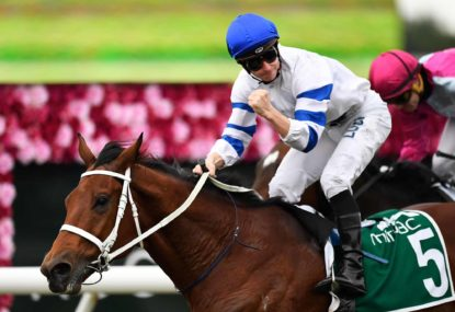 Melbourne Cup 2019: Who came second?