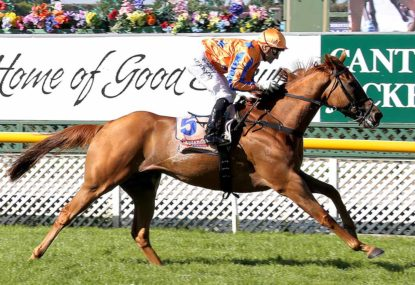 The Epsom Handicap: Your guide to the big race