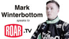 WINTERBOTTOM: On what a new team means