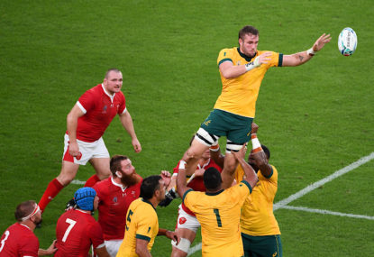 Can Super Rugby AU bring the wild geese home?