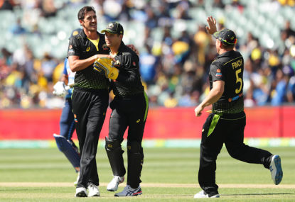 Australia vs Pakistan: Third T20, international cricket live scores, blog
