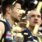 The games and moments that defined the 2019 AFL season