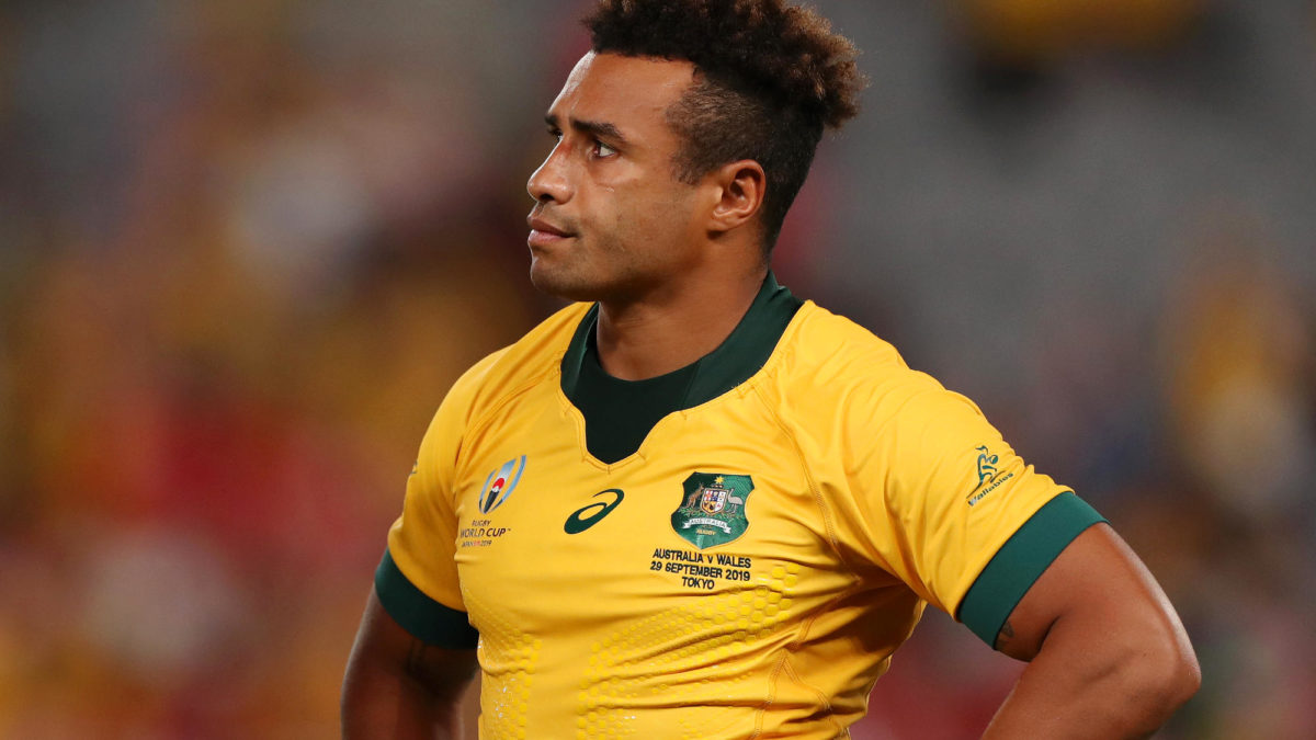 Wallabies need winning mentality – Campese