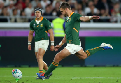 The Rugby World Cup final proves something needs to give