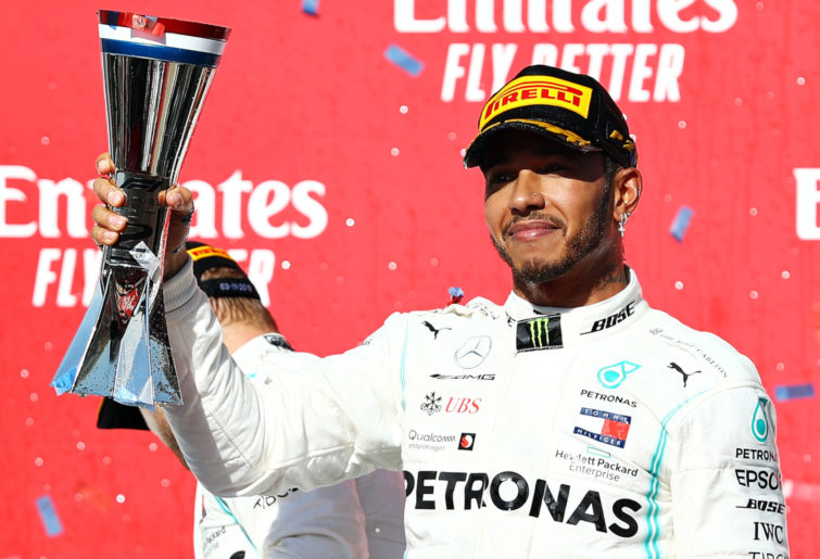 F1 returns next month – here's how