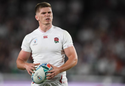 Northern hemisphere rugby series: How will England line up?