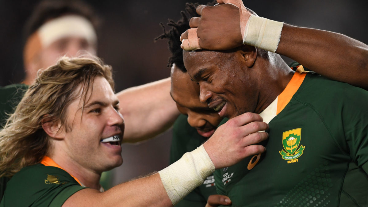 Lions versus Springboks: The history of the British and Irish Lions in South Africa