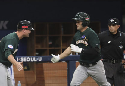 Australia vs Canada: Premier 12 Baseball Olympic qualifier match result