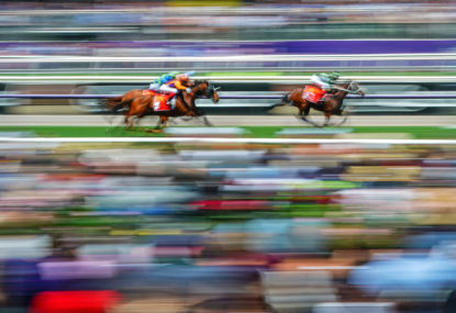 The Mounting Yard: Andrew Ramsden Stakes Day preview