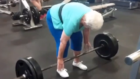 This grandma can likely lift more than you