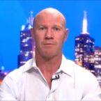 'Quite arrogant... not that intelligent': Barry Hall savages Paul Gallen