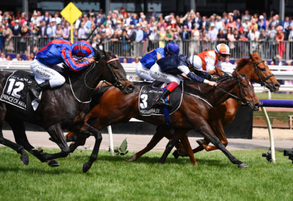 Melbourne Cup finishing order: Complete 2019 results for every horse