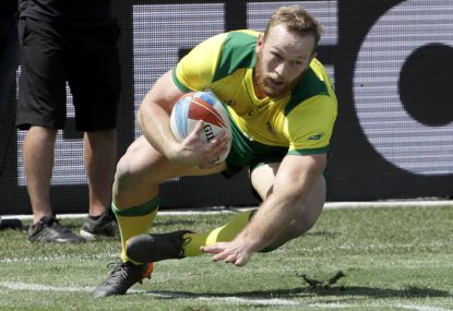 Shock loss for men in Cape Town Sevens, women off to a flyer