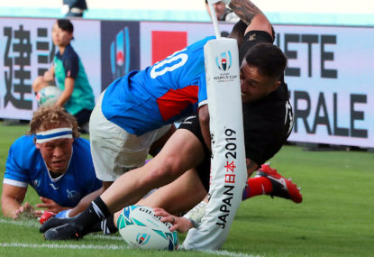 Where to next for international rugby and the 'global season'?
