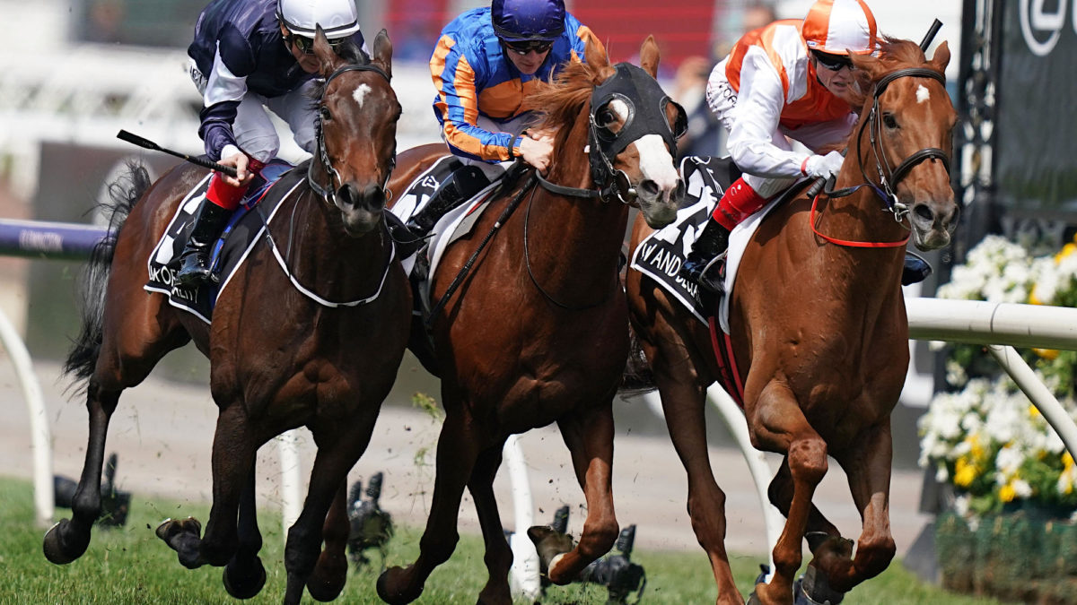 Melbourne Cup 2021 Tips