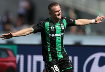Mark Rudan backs Besart Berisha to find scoring form