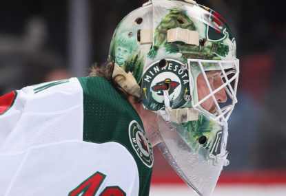 NHL Weekly Wednesdays: Dubnyk, McDavid and those wily Coyotes