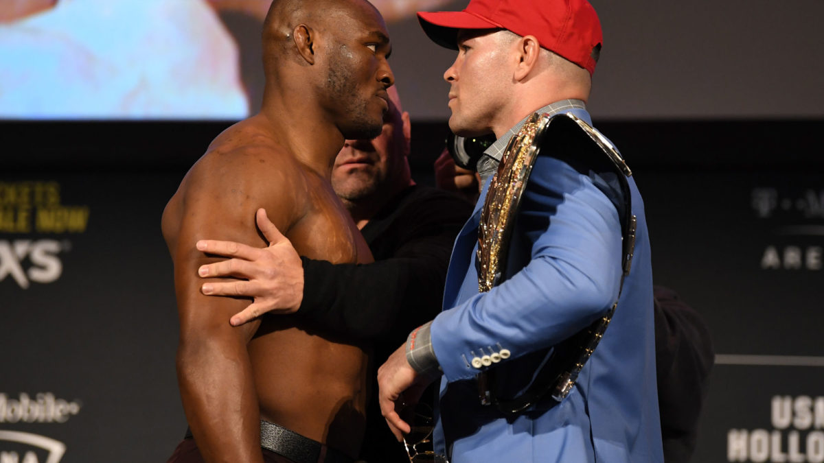 How to watch UFC 245 Usman vs Covington online or on TV: UFC live stream, TV guide
