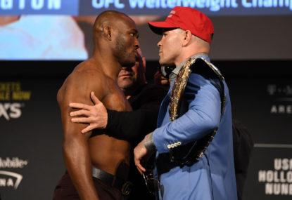 UFC 251 Predictions: Will Australian Alexander Volkanovski retain his Featherweight championship?