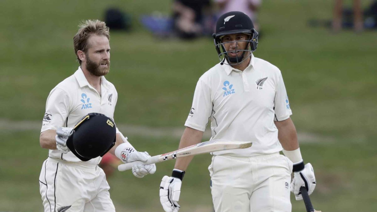 New Zealand aim to show fight in record run chase