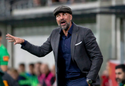 Markus Babbel is a goose, but is he entirely wrong?