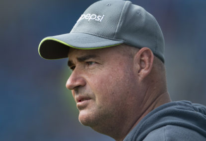 Mickey Arthur named Sri Lanka coach