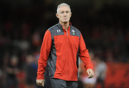 Ex-Wales assistant Howley banned over betting
