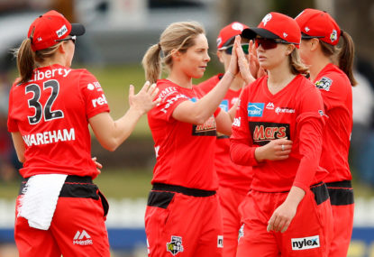 The ultimate WBBL finals preview