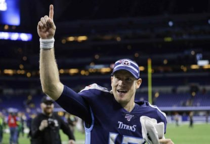 Why the Tennessee Titans are Super Bowl favourites