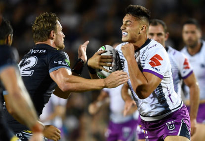 What we don't know about the NRL's return date