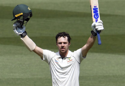The Liebke Ratings: Australia vs New Zealand, second Test