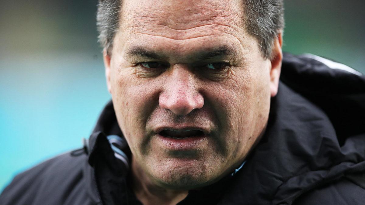 Rennie threatens selection changes after Bledisloe belting