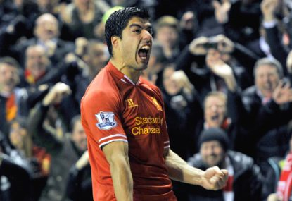 The top ten Liverpool signings of the decade: Part 3