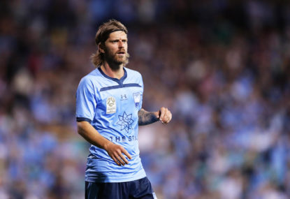 With one game to go, Sydney FC's title credentials are on the line