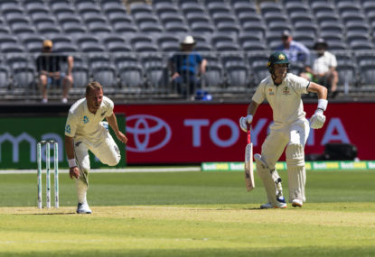 Australia vs New Zealand: Third Test, Day 2 cricket live scores, blog