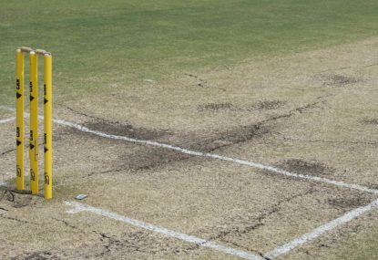 Literacy crisis: Helping Australians struggling to read a cricket pitch