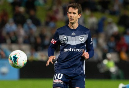 Resurgent Victory heading towards A-League pinnacle