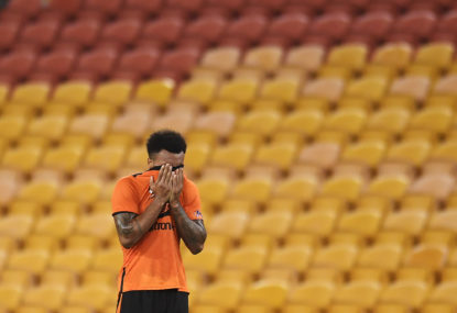 Brisbane Roar ditches its base and heads north