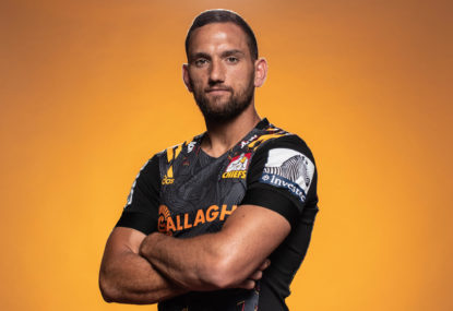 Analysing Aaron Cruden's return to Super Rugby