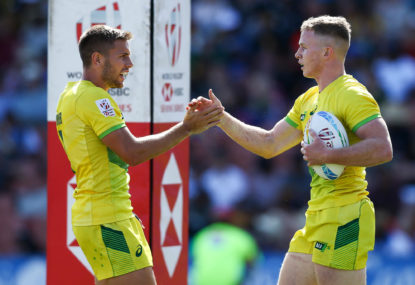 Why Australia needs a professional rugby sevens comp