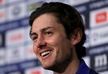 Is Marco Rojas the man to turn Melbourne Victory's season around?