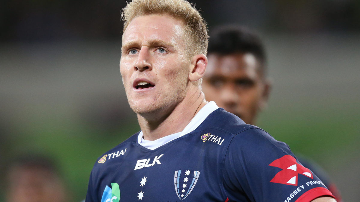Haylett-Petty may cover Rebels' Hodge