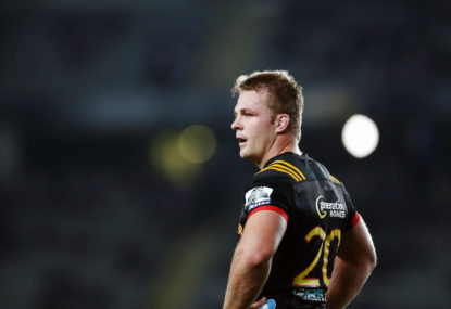 Sam Cane eyeing off Wallabies Tests after being named new All Blacks skipper
