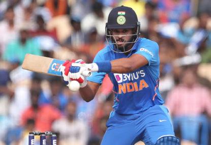 Impressive India set up ODI series decider against Australia