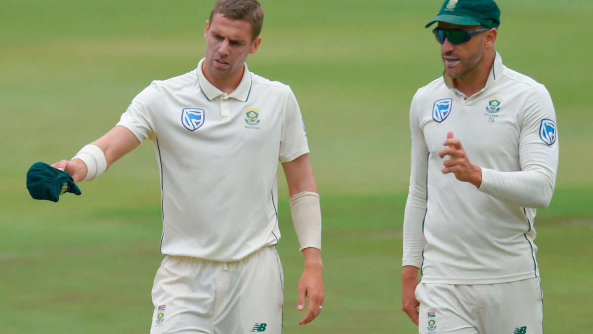 Proteas hammered after thrashing